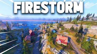 Battlefield V Firestorm Livestream   Battle Royale Gameplay   1080p 60fps