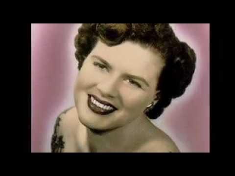 Patsy Cline - Dear God