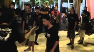 PUKAT HARIMAU - AWAS DIABETES LIVE@ FAST FEST2 MALANG