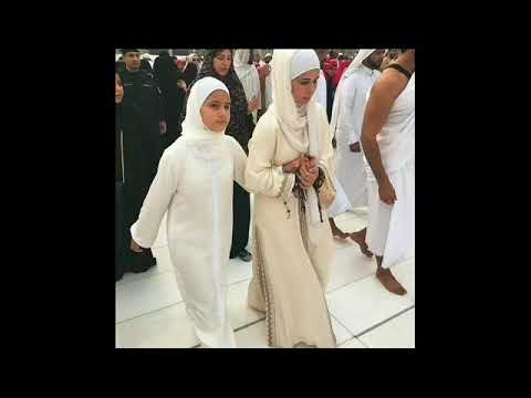 Sheikha al jalila and his brother sheikh zayed