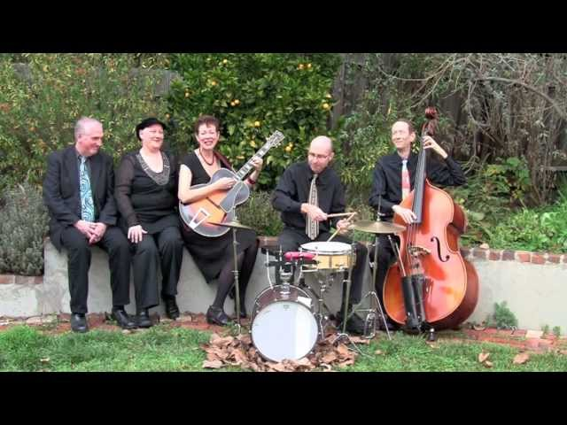 "Sylvia Herold and the Rhythm Bugs: ""The Spider and the Fly"""
