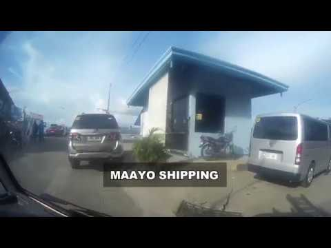Sibulan Port Terminal to Robinsons Place & Go Hotels Dumaguete City (Road Trip Guide)
