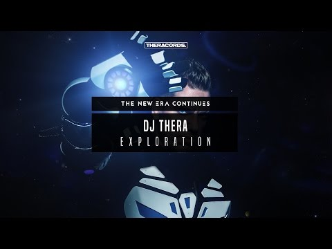 Dj Thera - Exploration (THER-198) Official Preview