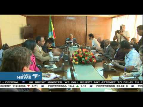 Groups in Eritrea and Egypt are contributing to the unrest in East Africa: Getachew Reda