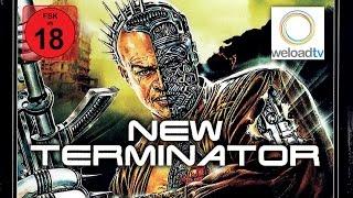 🎬 New Terminator (Action   Sci-Fi   deutsch)