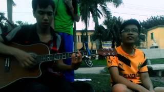 Nỗi nhớ vô hình - VNUA guitar club