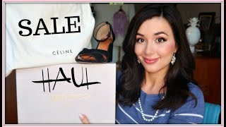 COLLECTIVE HAUL & SALE TIPS!