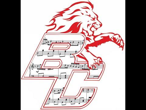 Boyd County High School Band 2018 - 2019