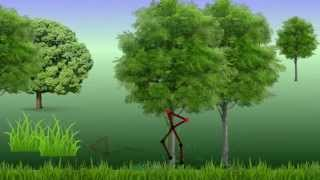 Neuroevolution - Learn 2D stick  V20 - Download