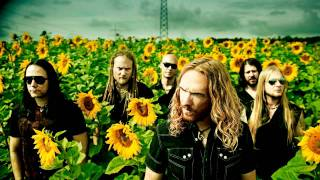DARK TRANQUILLITY - The grandest accusation [HD]