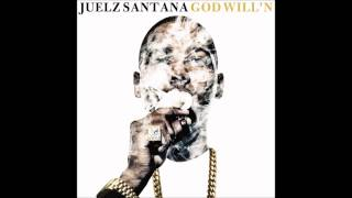 Download Juelz Santana - Black Out (Feat. Lil Wayne) (God Will'n) MP3 song and Music Video