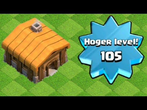Th2 Level 105 - Clash Of Clans