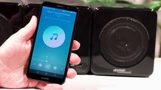 Damit machen Sie jede Stereo-Anlage Bluetoothfähig! (April 2019) 4K UHD