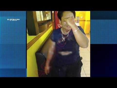 Policías Prenden Fuego A Compañera Por Preferencias Sexuales; Reportaje El Heraldo TV