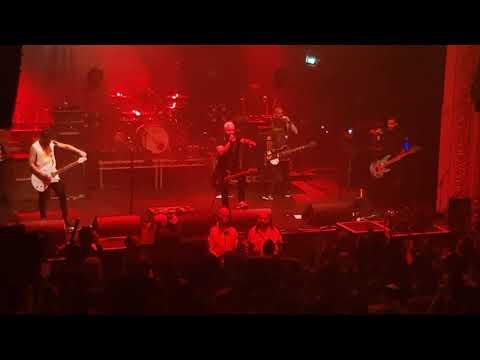 Goldfinger Live Spokesman Bournemouth 2019