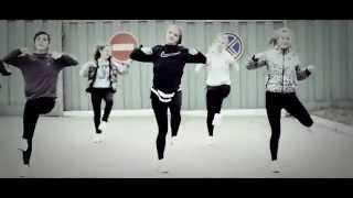 k camp slum anthem choreography by reverans