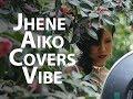 Jhene Aiko Vibe Magazine Summer Issue