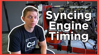 homepage tile video photo for How to Sync Engine Timing in INFINITYTUNER
