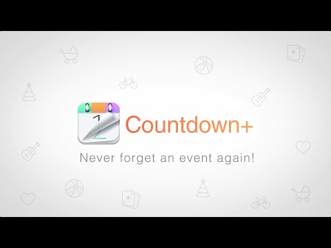 Countdown+ Widgets Calendar Lite - Apps on Google Play