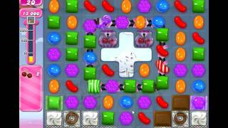 Candy Crush Saga Level 890