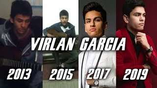 "La ""Increible Evolucion Musical"" de VIRLAN GARCIA | Historias | Scrubber Music"