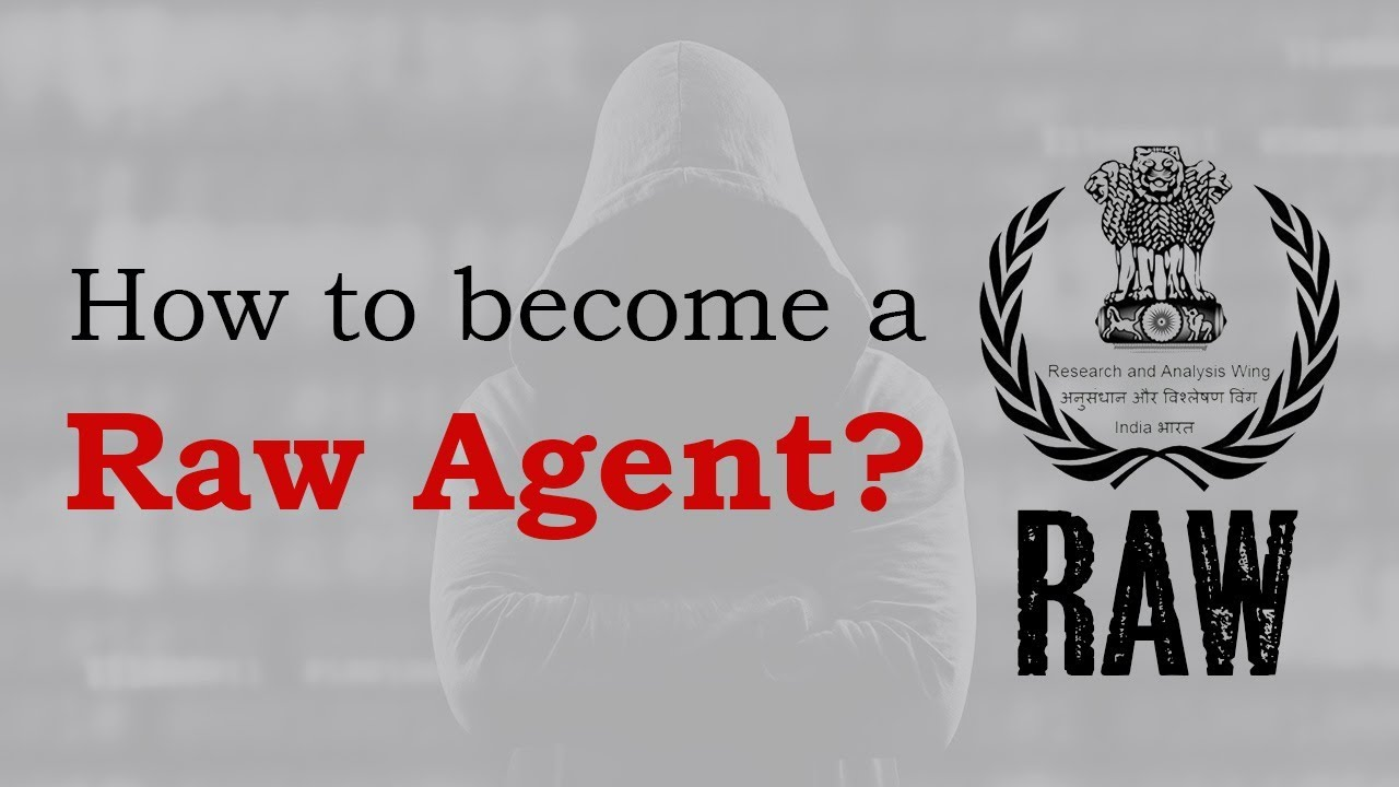 Download How to become a Raw Agent?