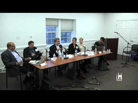 Human Rights in Islam - Closing Panel