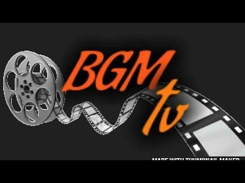 BGM tamil channel intro video