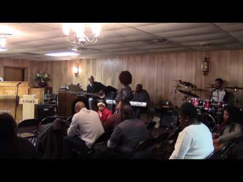 Annual Holiday Extravangza - Matthew Miller, J-Love Music, CFM, David McCoy, Frankie Martin