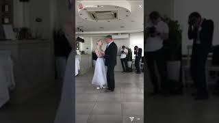 Instagram Stories Елены Шейдлиной. Свадьба Елены Шейдлиной