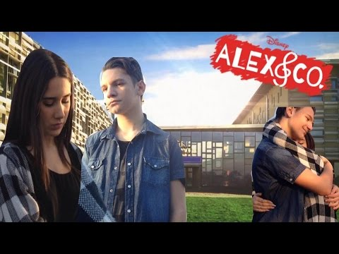 Alex co 3 stagione episodio 1 youtube for Karaoke alex e co