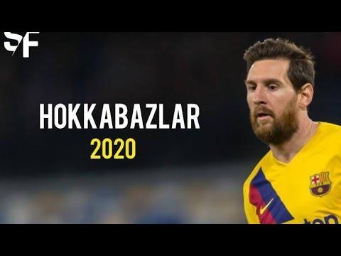Lionel Messi ► Heijan Feat Muti - Hokkabazlar/ Skills & Goals 2020 | HD