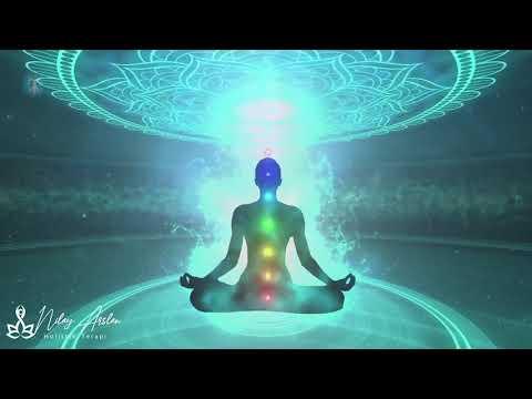 Aşk Ve  Ruh Eşini Hayatına Davet Etme Meditasyonu 639 Hz