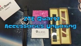 ZTE Quartz Smartwatch Accessories