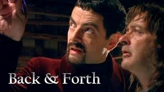 Blackadder Back & Forth (1999) *full*