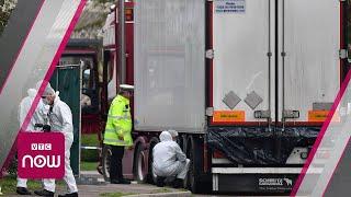 Mỗi ngày cảnh sát Anh xác nhận danh tính 10 nạn nhân