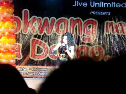 Pooh and Pokwang In Davao - part 9