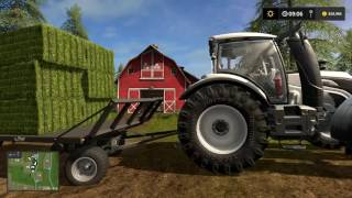 Farming Simulator 17 - Hodowla zwierząt
