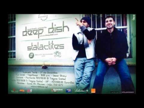 Deep Dish – 2002-12-27 – Live @ Stalactites, Guacara Taina, Dominican Republic