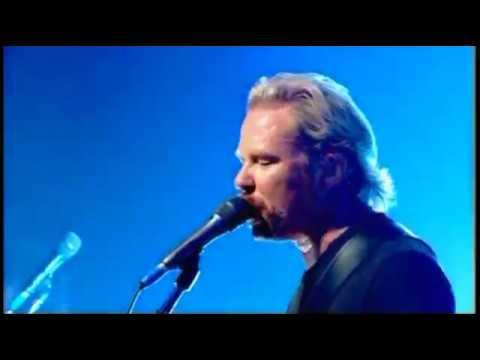 Metallica - Live at Riverside Studios, London, England (2003) [Full TV Broadcast]
