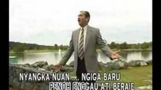 Antonio Jawi Ingat Ka Aku