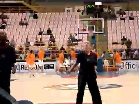 2006 FIBA Womens Basketball World Championship in Brazil
