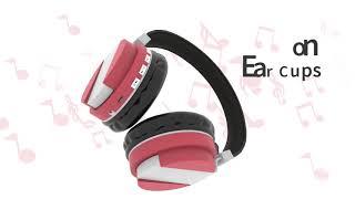 Carnival Headphone