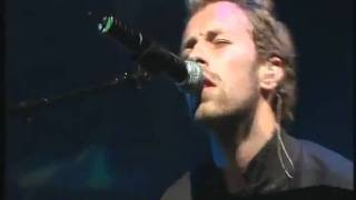 Coldplay - Low  Lyrics