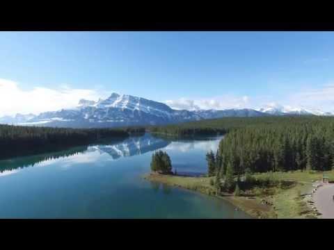Canadian Rockies Banff