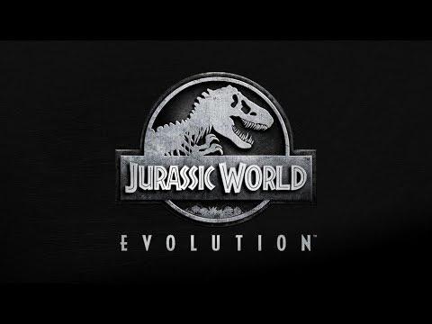 Let's Play: Jurassic World Evolution - Part 1 / 15