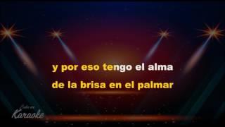 Alma Llanera Karaoke