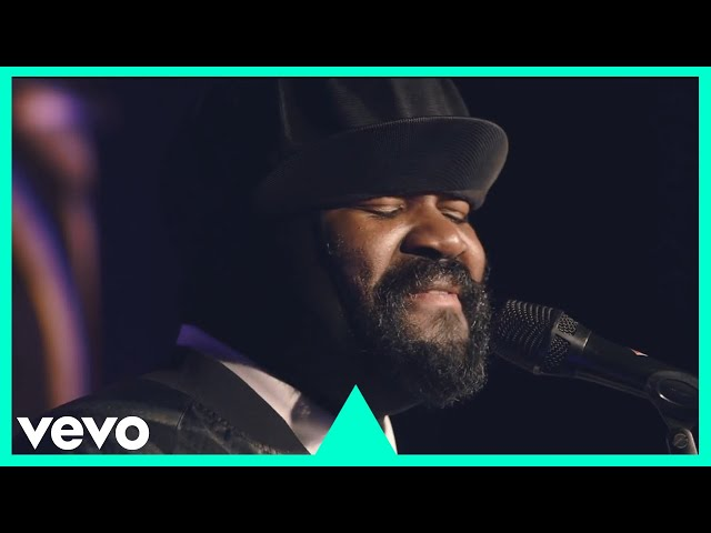 Gregory Porter – In Fashion (Magic Radio Presents…)