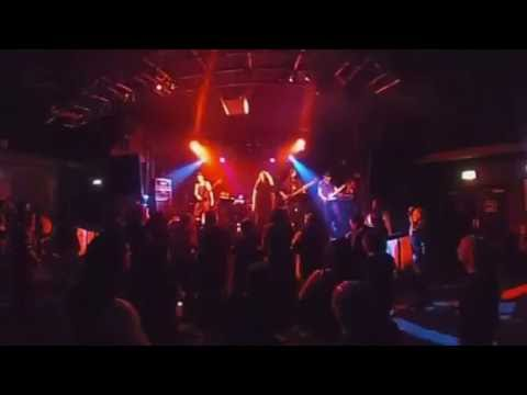 """Die Kur - """"Conceptualising the War Machine"""" live at the Garage (with Mortiis) May 2016 - 360º Video"""