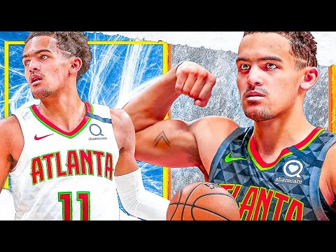 Trae Young CAN'T Be Stopped! 2020 Highlights